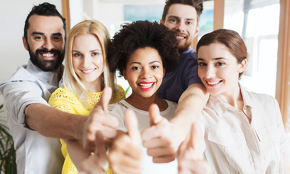 How to understand your employees and keep them happy